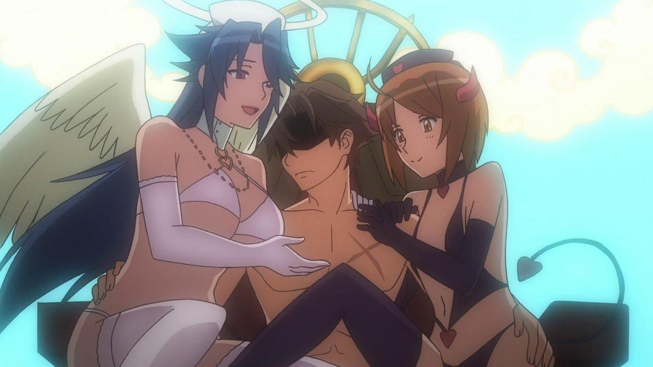 Download Top 10 Anime Where MC Is OP Badass King