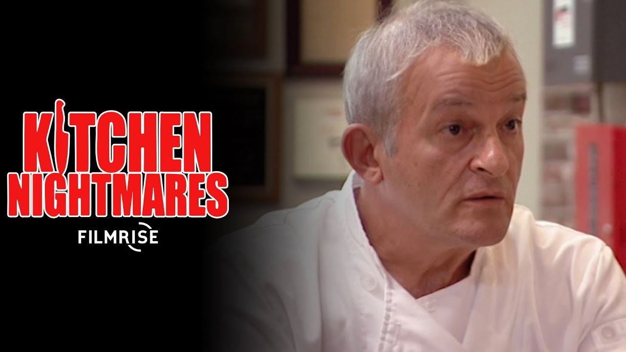 Download Kitchen Nightmares Uncensored - Season 6 Episode 2 - Full Episode