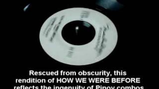 How We Were Before - Ronnie Villar
