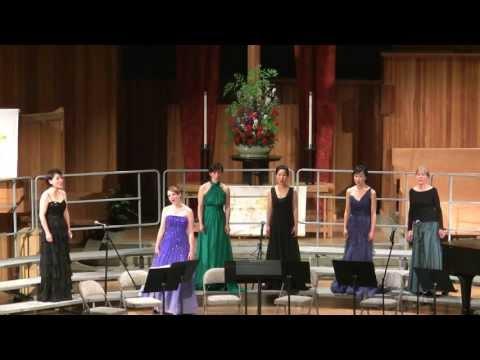 2013 Pacific Choir Annual Concert