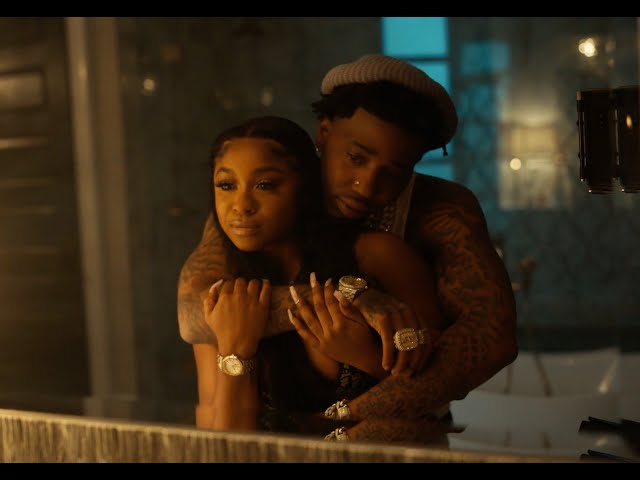 YFN Lucci - Both Of Us (feat. Rick Ross & Layton Greene) [Official Video]