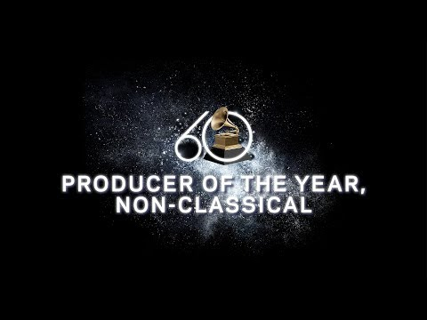 Producer Of The Year, Non-Classical Nominees | 2018 GRAMMYs