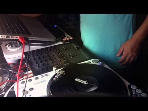 whistle set-Dj TnX