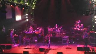 Pusherman (HQ) Widespread Panic 10/14/2006