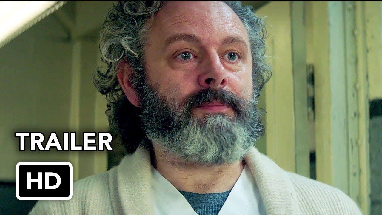 "Download Prodigal Son Season 2 ""Returns in April"" Trailer (HD)"