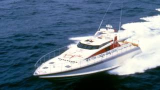 Record-breaker: Virgin Atlantic Challenger II