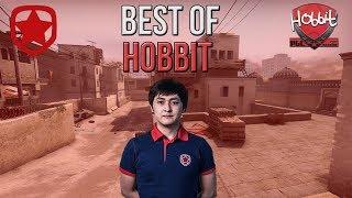 Video CS:GO - BEST OF HObbit (Officially Joined Gambit) download MP3, 3GP, MP4, WEBM, AVI, FLV Januari 2018