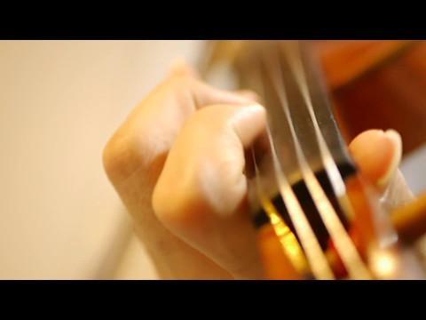 "Tsuki ga Kirei OP ""Imakoko""(イマココ) (Violin Cover)"
