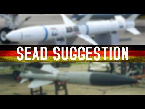 Das Active-Radar-Dilemma und ein möglicher Lösungsvorschlag (SEAD) - Battlefield 4 Commentary