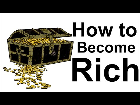 how to get rich documentary