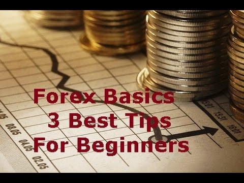 Fx trading basics