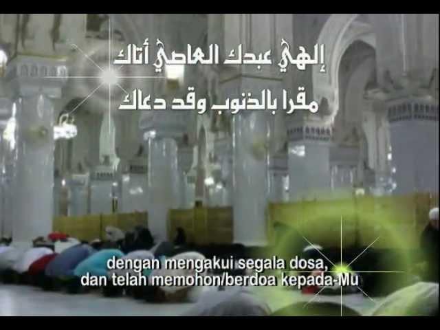I Tirof Syair Abu Nawas Vidinfo