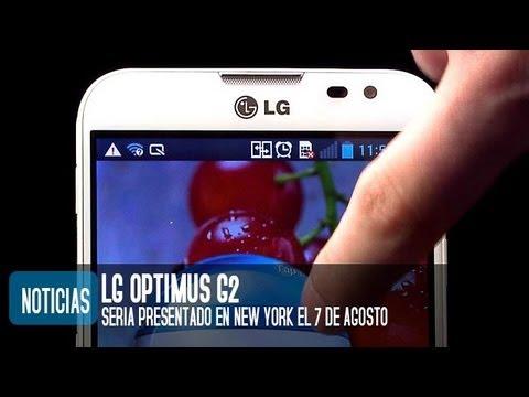 LG Optimus G2, Snapdragon 800 y 3GB RAM