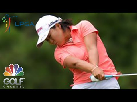 [LPGA] Toto Japan Classic R3  - Golf Channel France