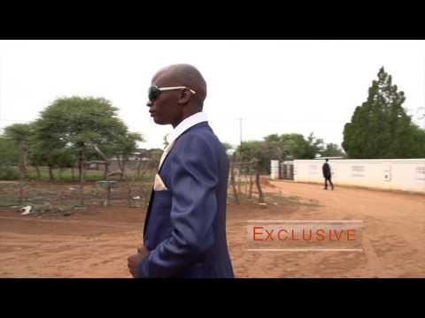 Exclusive 4K Wedding Promo - LeanOn Media and Communication (Gaborone Botswana)