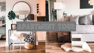 LUXURY APARTMENT TOUR | This Is What $1,600 Can Get You In Halifax