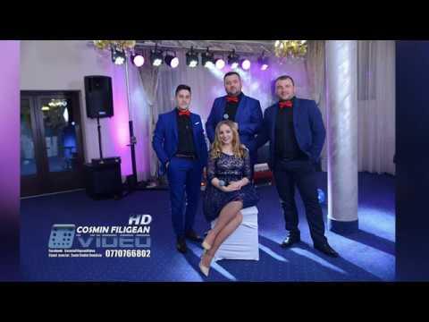 LAURA (IMPERIAL BAND) - COLAJ SARBE SI HORE MUZICA DE PETRECERE LIVE 2018