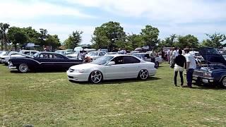 2001 Honda Saber