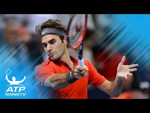 Watch Basel & Vienna Live HD Streaming On Tennis TV | October 23-29, 2017