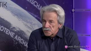 Dr. Erhard Zauner, Die Tutanchamun-Moses Verschwörung