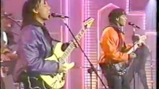 Soul Train 92' Performance - Joe Public - Live And Learn!