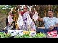 Traditional Mutton Biryani Recipe | World Famous Hyderabad Goat Biryani by Grandma