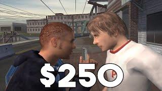 $250 Tony Hawk's Underground Speedrun Competition