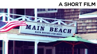 A Day in East Hampton NY | A Short Film