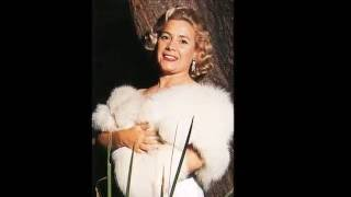 Virginia Lee - Let there be love, let there be peace