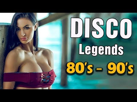 Modern Talking Nonstop - Best Disco Dance Songs Legend 80 90s Collection - Eurodisco Megamix