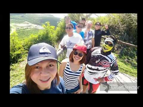 Saipan Tour 2016
