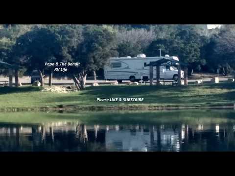 The Wind & Wildlife Of Possum Kingdom Lake