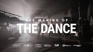"The Making of ""The Dance"""