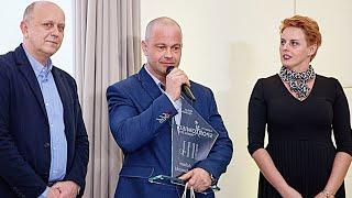 Sportowiec Roku 2019: Adam Laskowski trzeci w głosowaniu czytelników