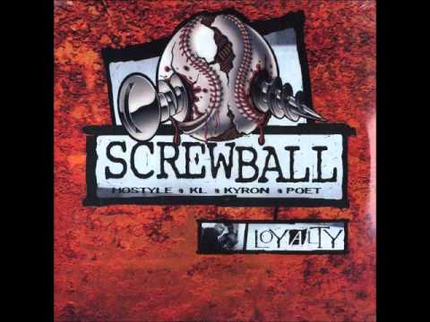 Screwball-Loyalty(Full Album-320 kbps)