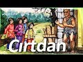 Cırtdan və Div 🚶👹 Azərbaycan nağılı 🐕 Nağıllar🌲🌲🌲