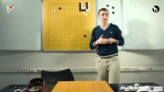 7 лекций о Го 3/7 игра-го.рф