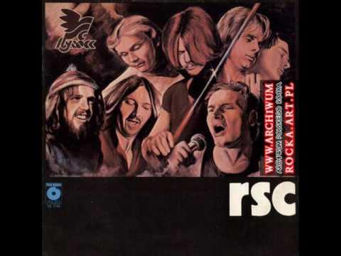 """RSC """"Z KRONIKI WYPADKÓW"""" 1983"""