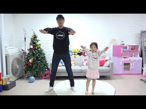 Boram Family One Day Vlog
