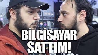 MAĞAZADA 1 GÜN ÇALIŞTIM!!1! ft. educatedear