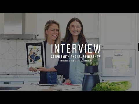 Interview with Steph Claire Smith and Laura Henshaw