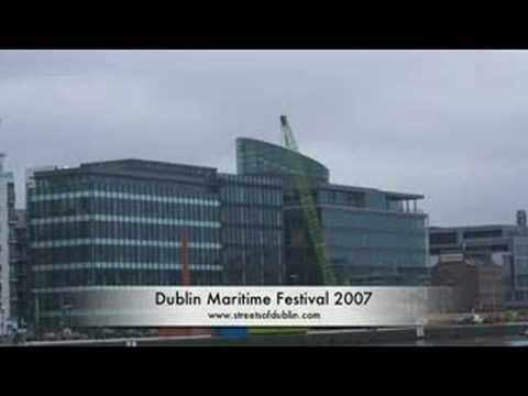 Dublin Maritime Festival 2007