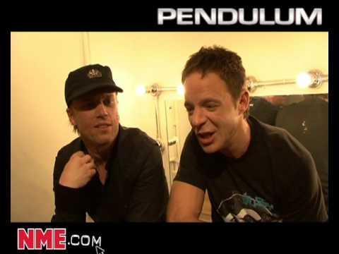 NME Video: Pendulum