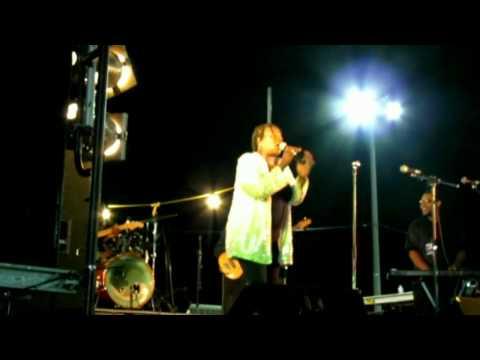 NIKKI deMARKS WDTL 104.1 host the 2012 Pensacola Blues Fest Party - Digital Soul TV