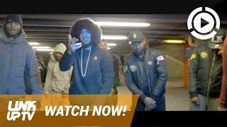 Ard Adz X Trizzy Trapz - G Style [Music Video] @ArdAdz @TrizzyTrapz | Link Up TV