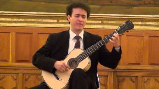 Cecilio Perera - Grand Solo / Fernando Sor