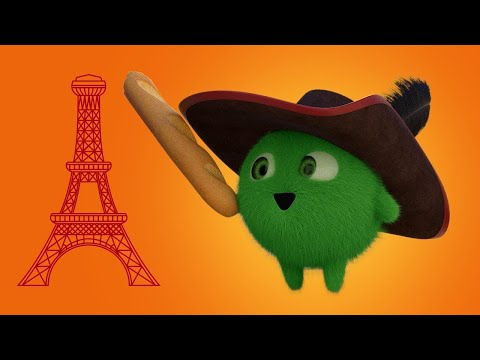 SUNNY BUNNIES | Bolas | Dibujos animados divertidos para niños | WildBrain