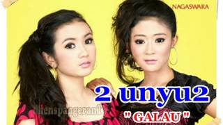 Gambar cover Kamseupay - 2 Unyu 2