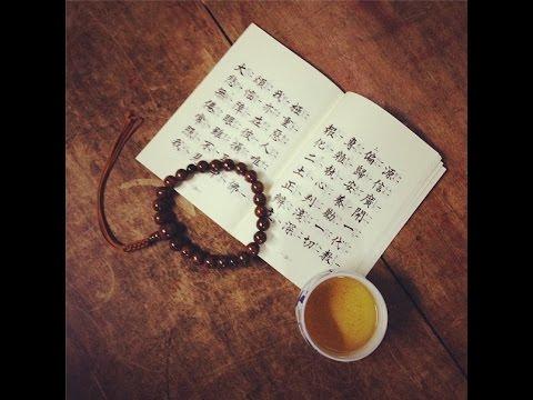 Budismo Basico - Introdução ao Mahayana (3a Aula)
