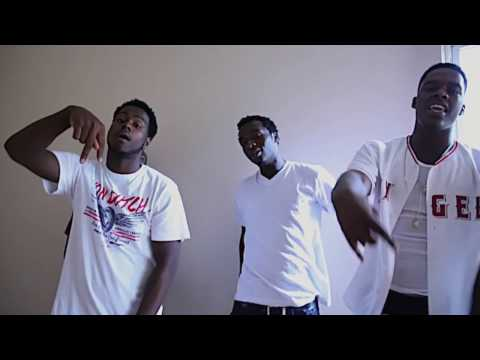 Tae Jetz - Blood Brothers Ft. Markie (Official Video )